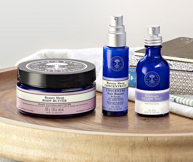 Neal's Yard Independent Consultant UK